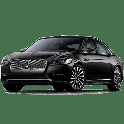 Lincoln-Continental 2019